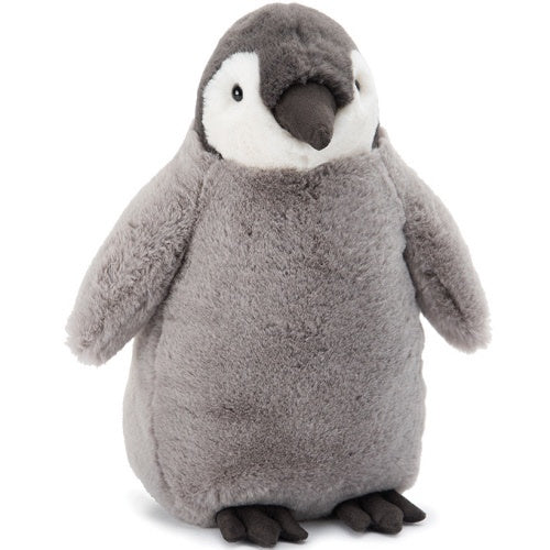 JellyCat - Little Percy Penguin Medium 12""