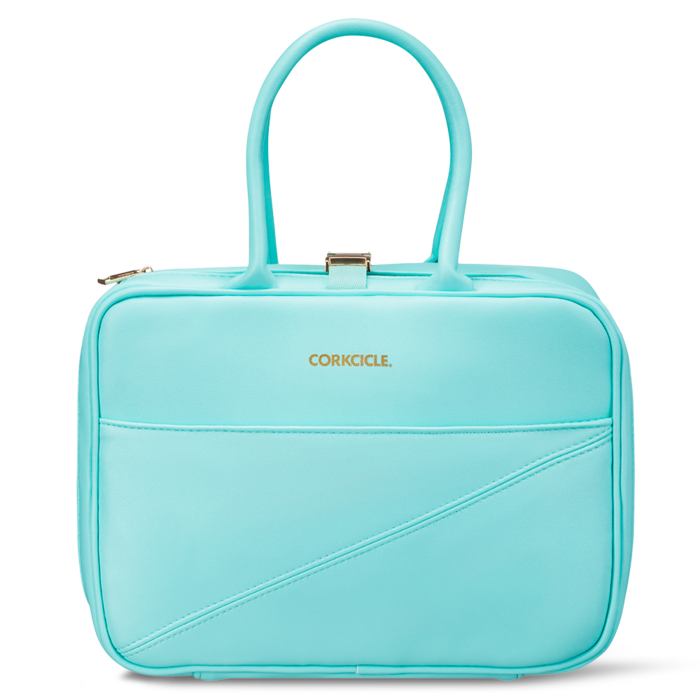 Corkcicle - Lunch Box Baldwin Boxer Turqoise