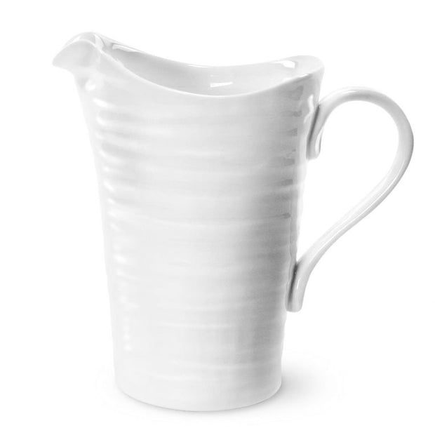 Sophie Conran for Portmeirion Large Pitcher 3pt White