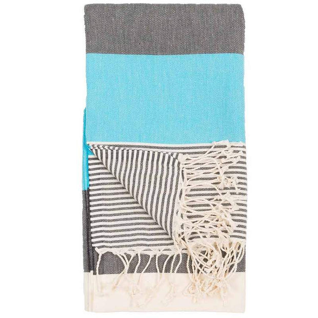 Pokoloko - Body Towel - Hawaii Black