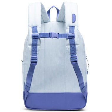 Herschel Supply - Heritage Youth XL Ballad Blue, Candy Pink & Dusted Periwinkle