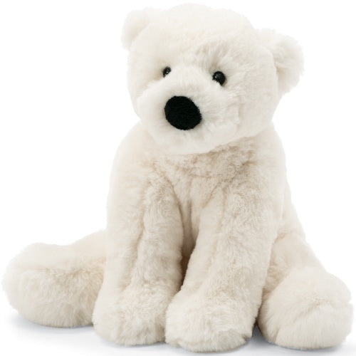 JellyCat - Perry Polar Bear Small 8""
