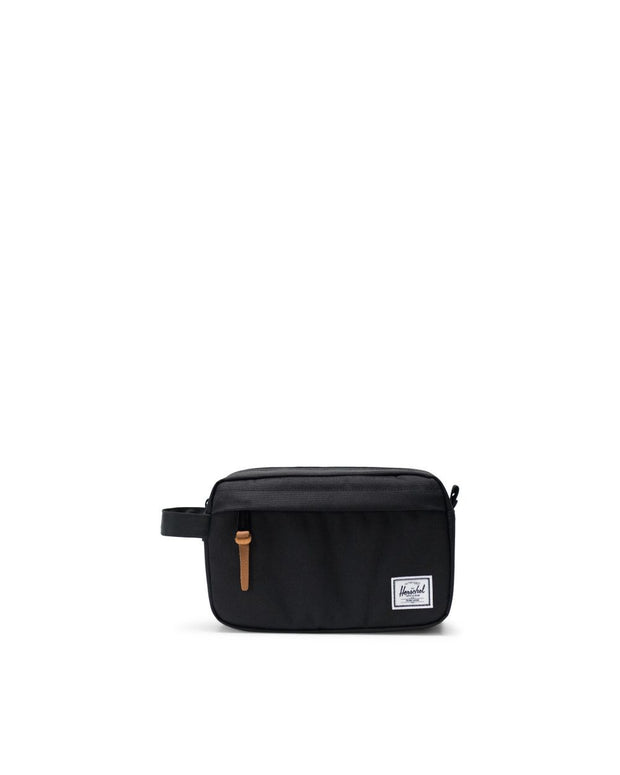 Herschel Supply - Chapter Travel Kit Poly Black