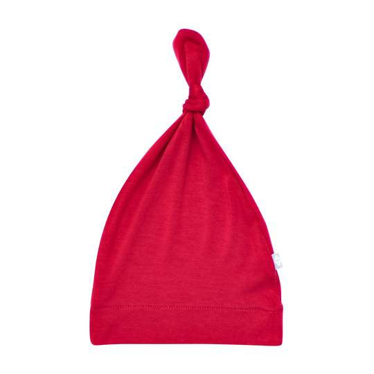 Kyte Baby - Knotted Cap Ruby