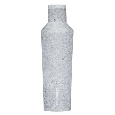 Corkcicle - Canteen 16oz Concrete