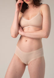 Blush Hipster Nude