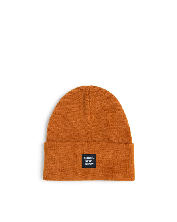 Herschel Supply - Abbott Beanie Pumpkin Spice