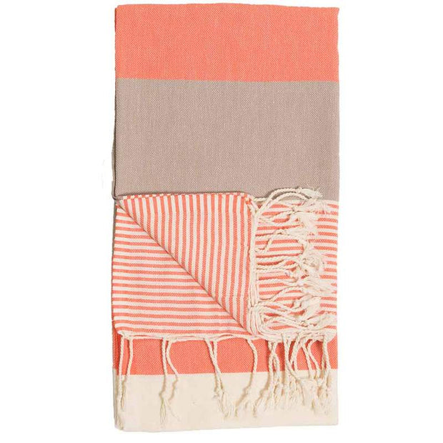 Pokoloko - Body Towel - Hawaii Peach