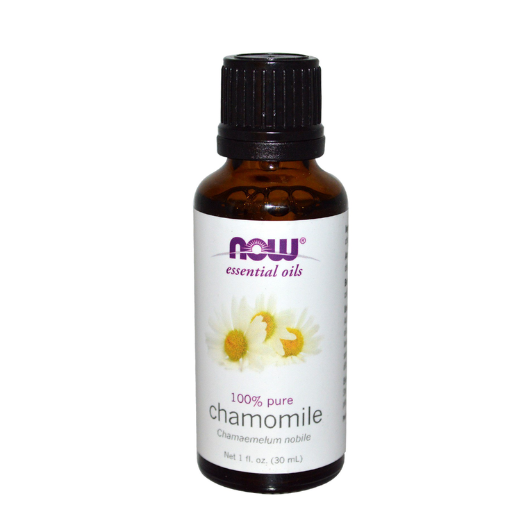 Now - Essential Oil Chamomile 30mL