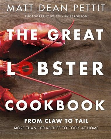 The Great Lobster Cookbook