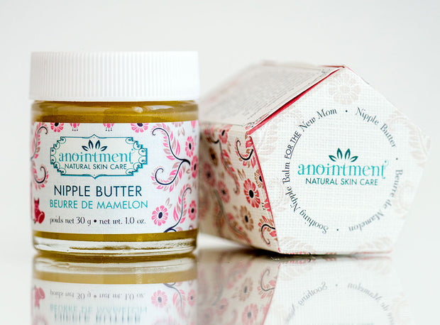 Anointment - Nipple Butter 30g