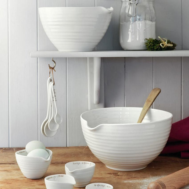 Sophie Conran for Portmeirion Measuring Cups S/4