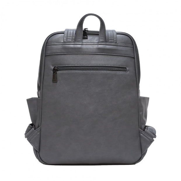 S-Q Reese Backpack Black