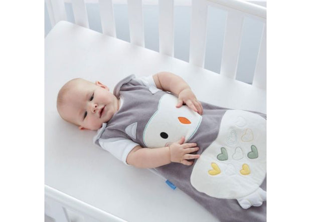 GroBag - Ollie the Owl 2.5Tog  6-18m