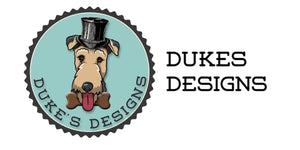 Dukes Designs Pet Accessories