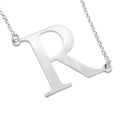 Love Letter Necklace R