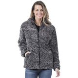 Sherpa Full Zip Jacket