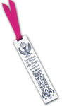 Confirmation Dove Bookmark