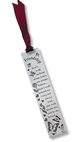Friendship Bookmark