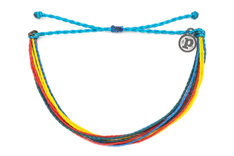 Autism Awareness Charity Bracelet