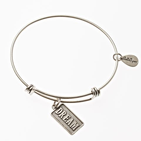 Dream Bangle Charm Bracelet