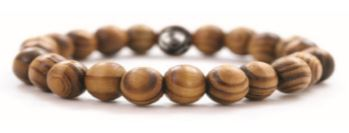 Dutch Elm Unisex Bracelet