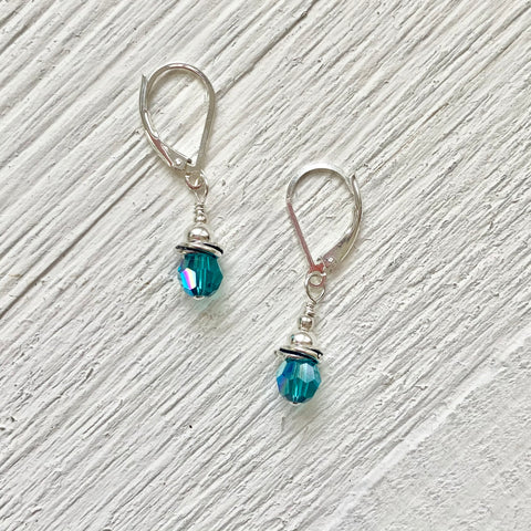 SS December Earring