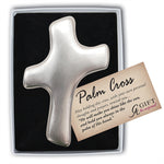 Blank Palm Cross