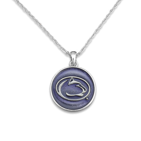 Penn State Campus Chic Necklace