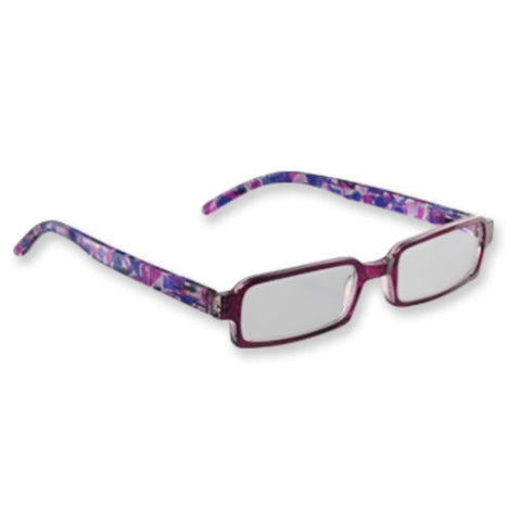 Purple/Pink Readers