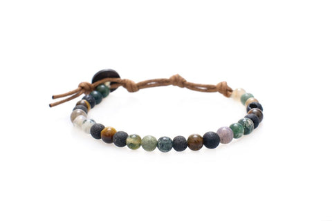 Strength + Courage Bracelet