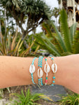 The Water Shell Bracelet