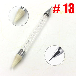 Dual-ended Dotting Diamond Painting pen
