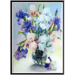 Various Flower Bouquet 5D Diamond Painting