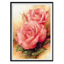 Load image into Gallery viewer, Various Flower Bouquet 5D Diamond Painting