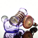 Hops Purple Rain Recessed Bubbler