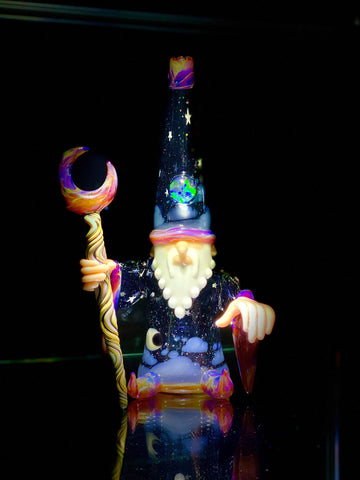 Phil Siegel Stargazer Wizard