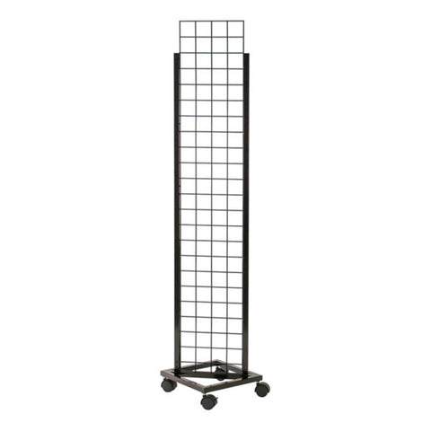 Grid Tower w Casters
