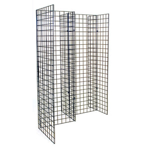 Grid 5 pc set Freestanding
