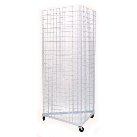 Triangle Grid Displayer Large