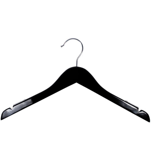 "Image of 17"" Standard - NON SLIP Hangers - multiple colors"