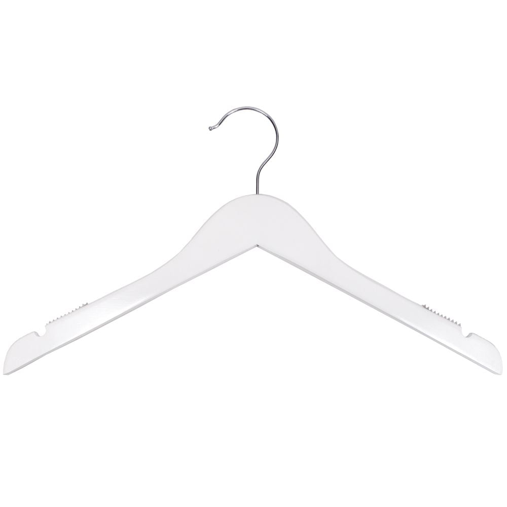 "17"" Standard - NON SLIP Hangers - multiple colors"