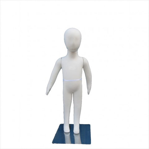 Image of Flexible Child Mannequin