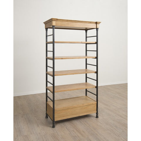 Image of Double Sided Etagere - Single