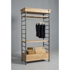 Image of Single Wide Etagere