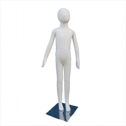 Image of Flexible Child Mannequin Large