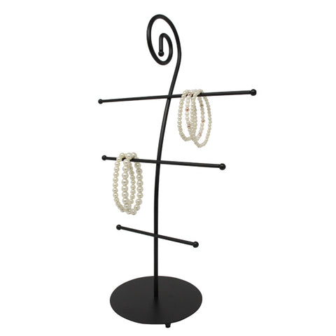 Image of 3 Tier Necklace Display