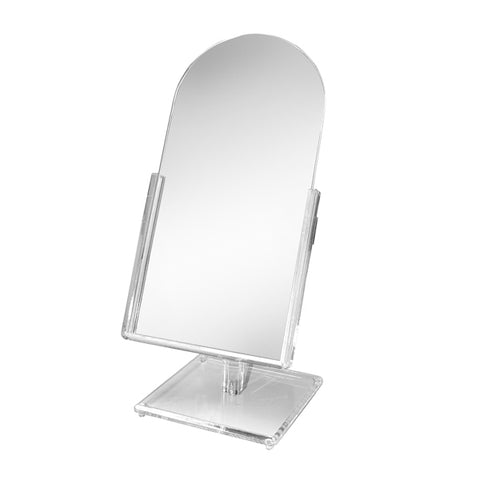 Small Acrylic Counter Mirror