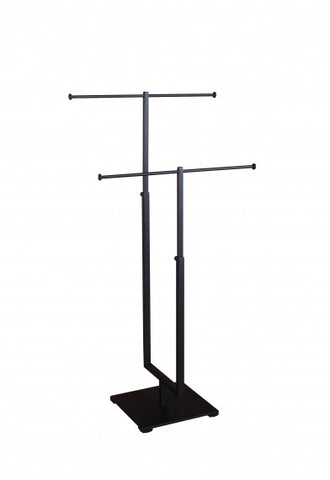Image of 2 Tier Jewelry Stand
