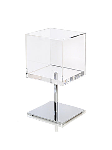 Counter Display Square